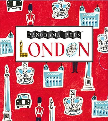 London: Panorama Pops von Sarah McMenemy
