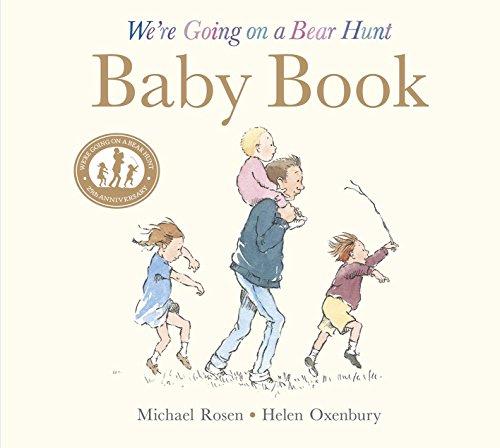 We're Going on a Bear Hunt von Michael Rosen