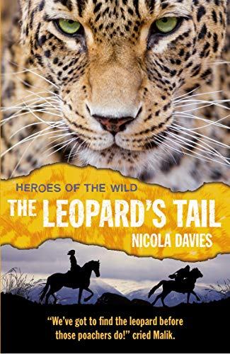 The Leopard's Tail By Nicola Davies