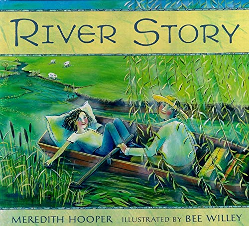 River Story By Bee Willey