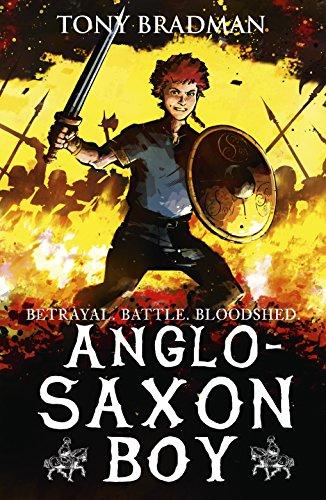 Anglo-Saxon Boy von Tony Bradman