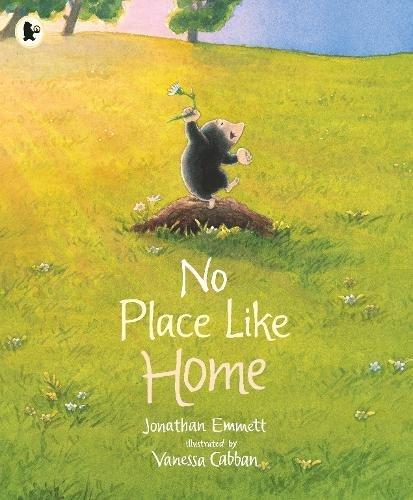 No Place Like Home By Jonathan Emmett