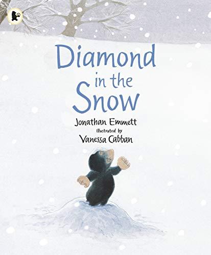 Diamond in the Snow By Jonathan Emmett