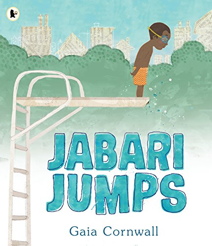 Jabari Jumps By Gaia Cornwall
