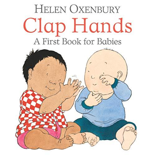 Clap Hands By Helen Oxenbury