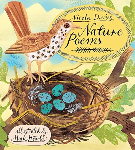 Nature Poems: Give Me Instead of a Card von Nicola Davies