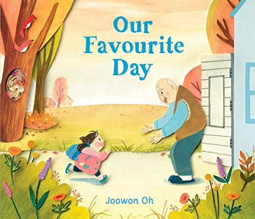 Our Favourite Day By Joowon Oh
