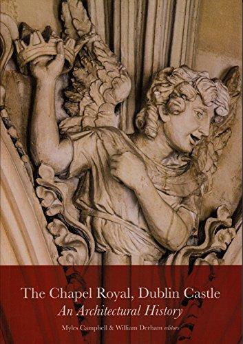 The Chapel Royal, Dublin Castle