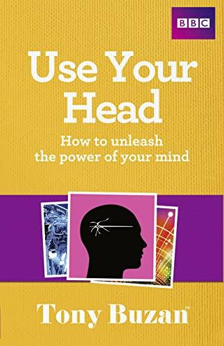 Use Your Head By Tony Buzan