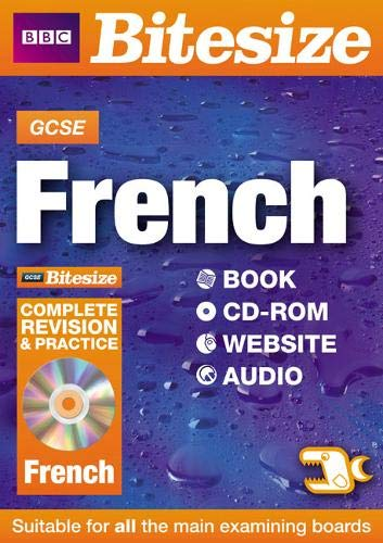 GCSE Bitesize French Complete Revision and Practice by Daniele Bourdais