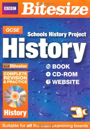 GCSE Bitesize History Schools History Project Complete Revision and Practice by Allan Todd
