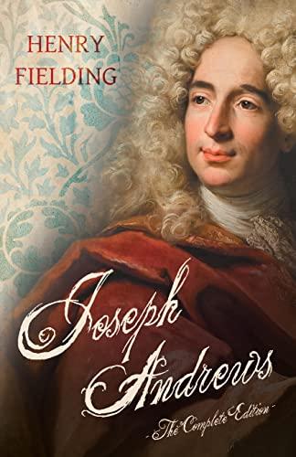 Joseph Andrews - (1742) By Henry, Fielding