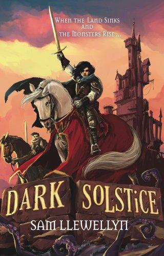 Dark Solstice By Sam Llewellyn