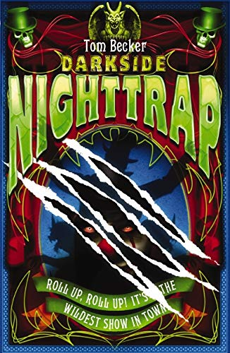 Nighttrap (Darkside) By Tom Becker