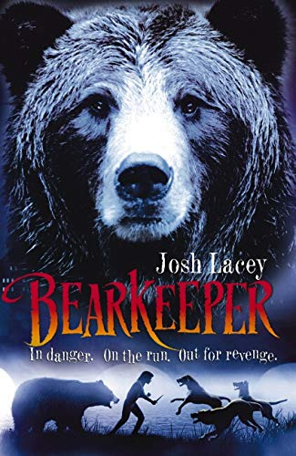 Bearkeeper By Josh Lacey