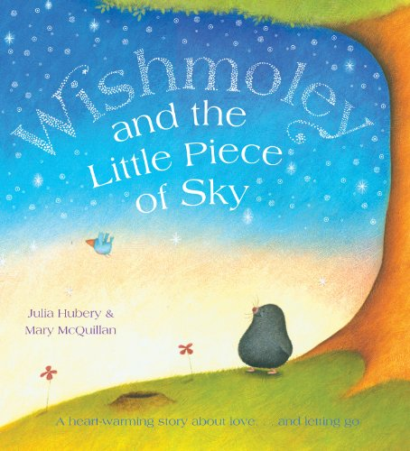 Wishmoley By Julia Hubery