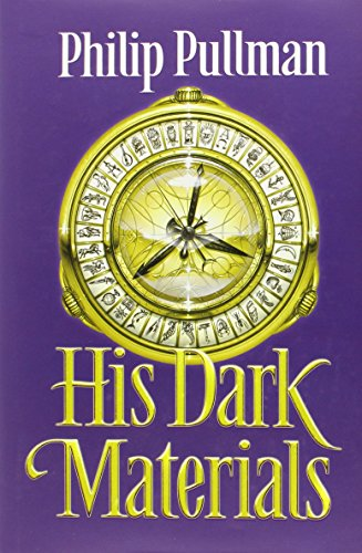 His Dark Materials Trilogy: Northern Lights, The Amber Spyglass, The Subtle Knife By Philip Pullman