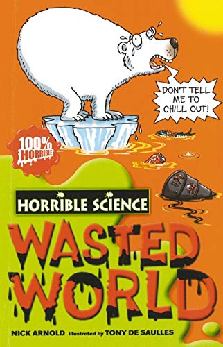 Wasted World by Nick Arnold