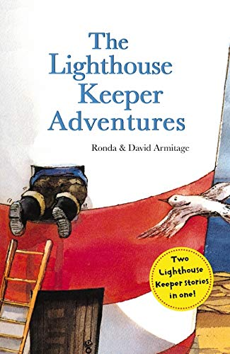 The Lighthouse Keeper's Adventures by Ronda Armitage