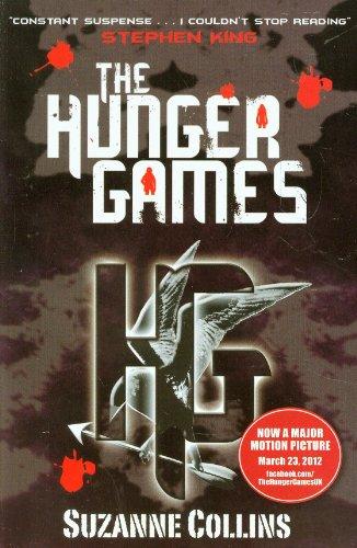 The Hunger Games von Suzanne Collins