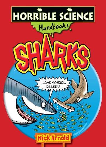 Sharks By Nick Arnold