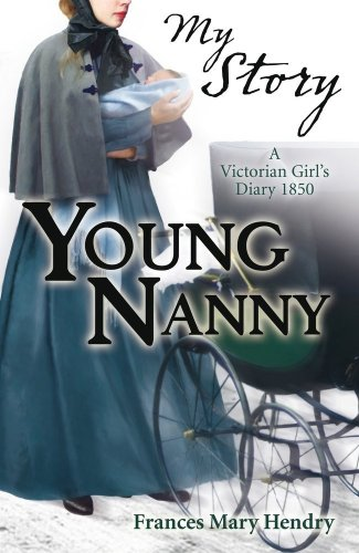 Young Nanny by Frances Mary Hendry