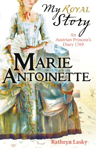 Marie Antoinette by Kathryn Lasky