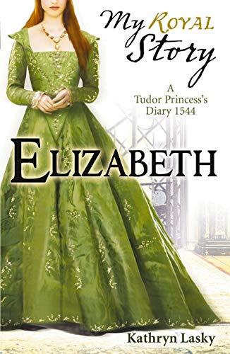 Elizabeth by Kathryn Lasky