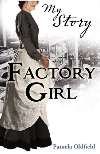 Factory Girl by Pamela Oldfield