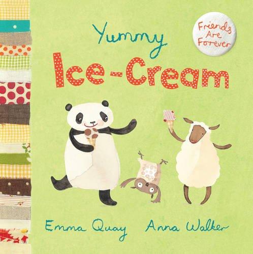 Yummy Ice Cream By Emma Quay