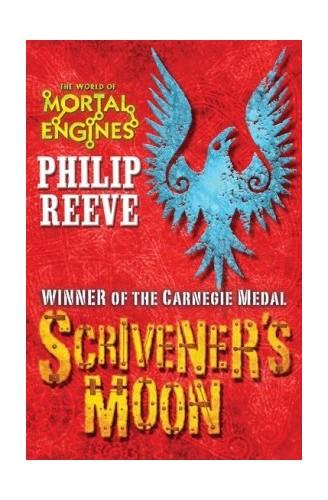 Scrivener's Moon By Philip Reeve