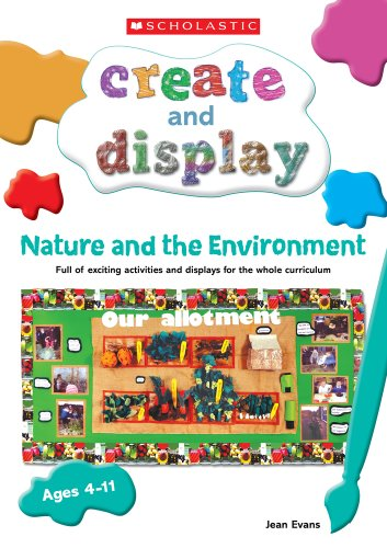 Nature and the Environment By Jean Evans