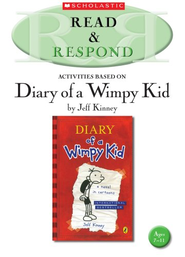 Diary of a Wimpy Kid By Pam Dowson