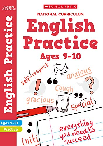 National Curriculum English Practice Book for Year 5 von Scholastic