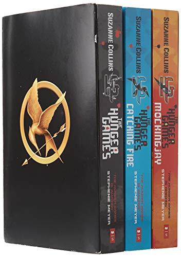 Hunger Games Trilogy Se