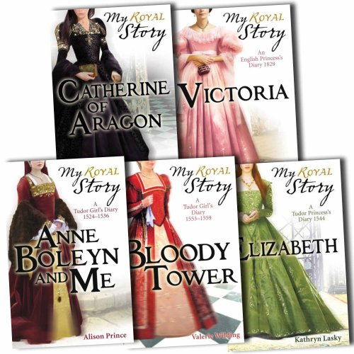 My Royal Story X5 Slipcase By Not Known