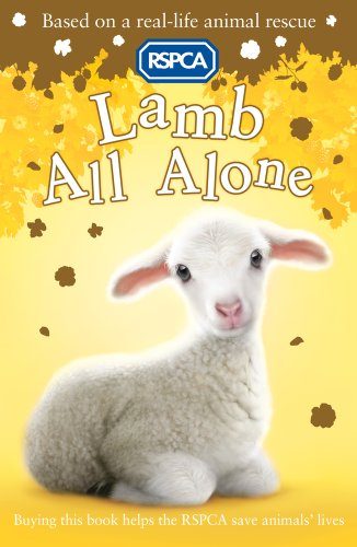 Lamb All Alone by Katie Davies