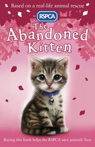 The Abandoned Kitten by Sue Mongredien