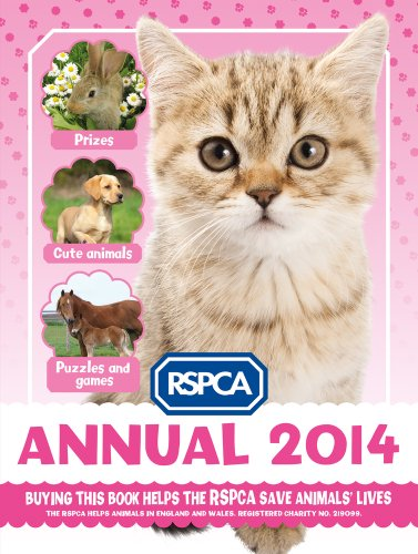 Annual: 2014 by RSPCA