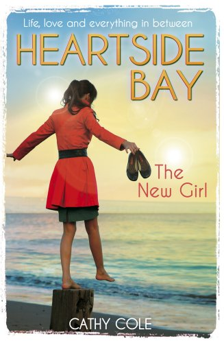 The New Girl by Cathy Cole