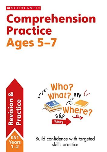 Comprehension Workbook (Years 1-2) von Donna Thomson