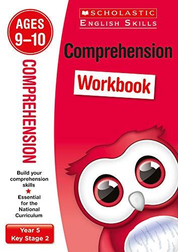Comprehension Workbook (Year 5) von Donna Thomson