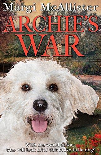 Archie's War By Margi McAllister