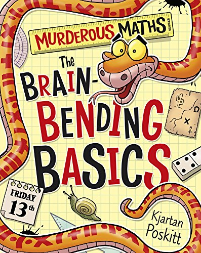 The Brain-Bending Basics by Kjartan Poskitt