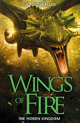 The-Hidden-Kingdom-Wings-of-Fire-by-Sutherland-Tui-T-Book-The-Cheap-Fast