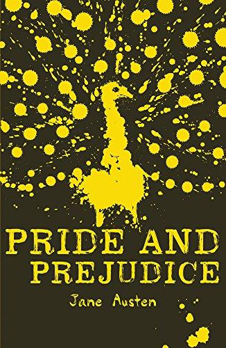 Pride and Prejudice (Scholastic Classics) By Jane Austen