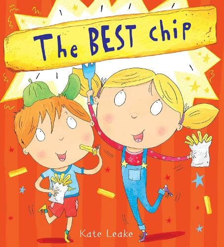 The Best Chip By Kate Leake
