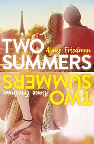 Two-Summers-Hipp01-120319-by-Aimee-Friedman-1407166921-FREE-Shipping