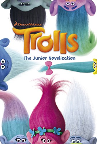 The Junior Novelization By Scholastic