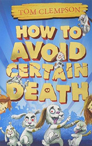 How to Avoid Certain Death By Jason Cockcroft